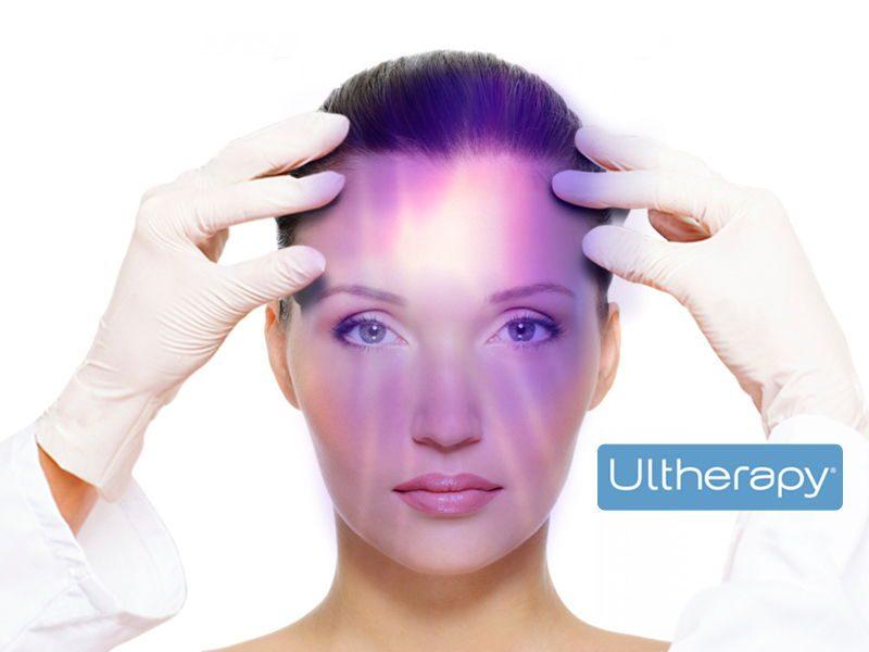 Ultherapy | Jenevì