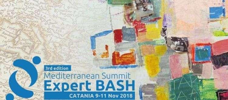 Congresso Bash Catania 2018