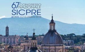 SICPRE 2018 Congresso nazionale chirurgia plastica estetica