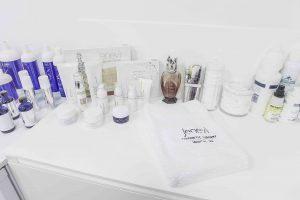 Offerta prodotti Jenevi Professional Skin Care