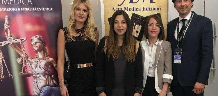 Medicina e Chirurgia Estetica Forense a Roma