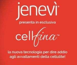 Presentazione ufficiale Cellfina Anticellulite