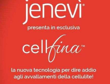 Trattamento Cellulite Cellfina Torino