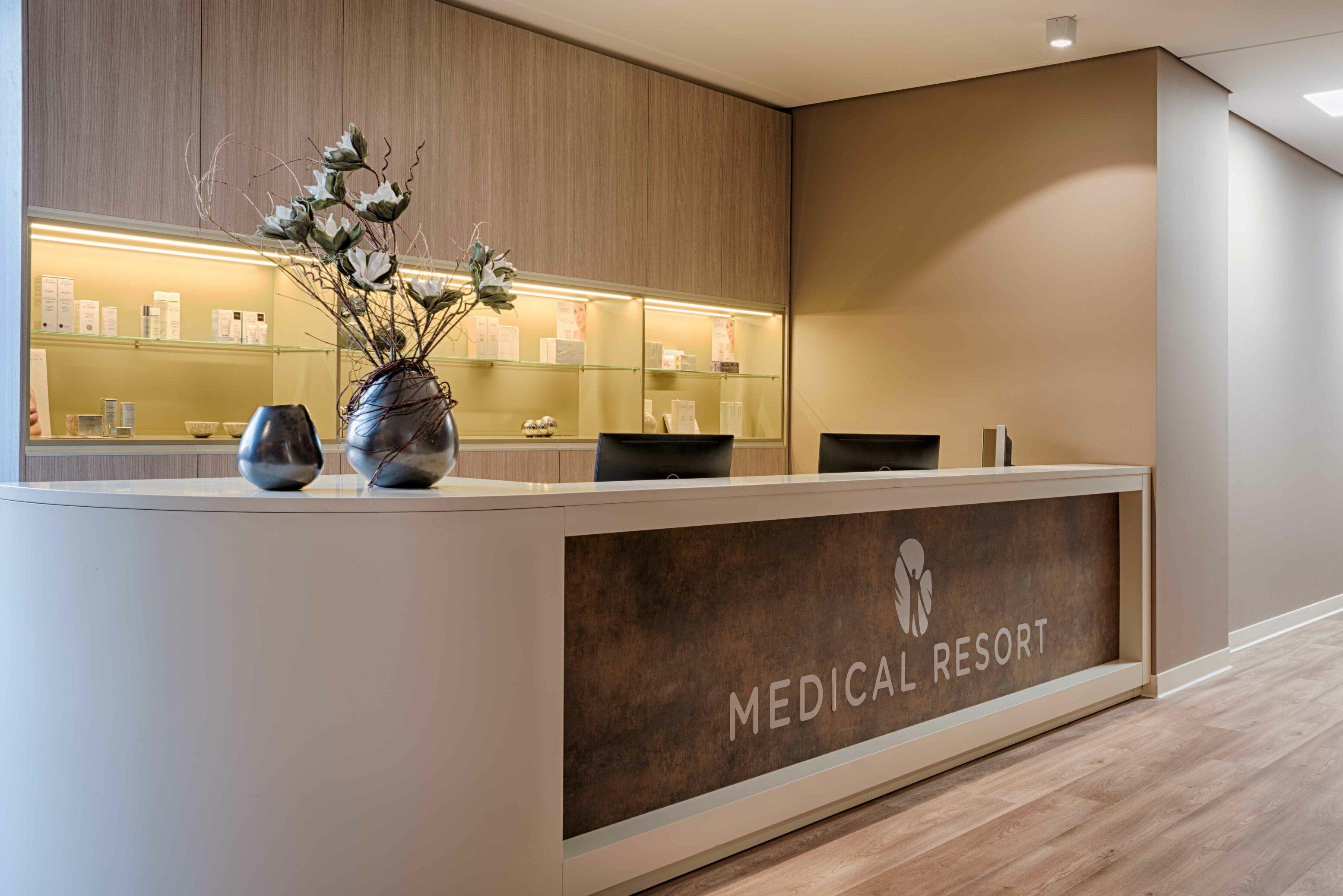Medical Resort Partner Jenev 236 Medical Medicina E