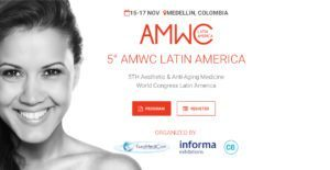 AMWC Medeline-Colombia-2018 @ AMWC Medeline (Colombia) 2018 | Dipartimento di Antioquia | Colombia