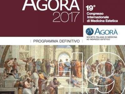 Congresso Agorà Milano – relazioni medicina rigenerativa