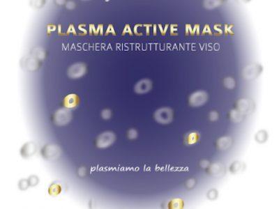 Crema viso con prp plasma piastrine