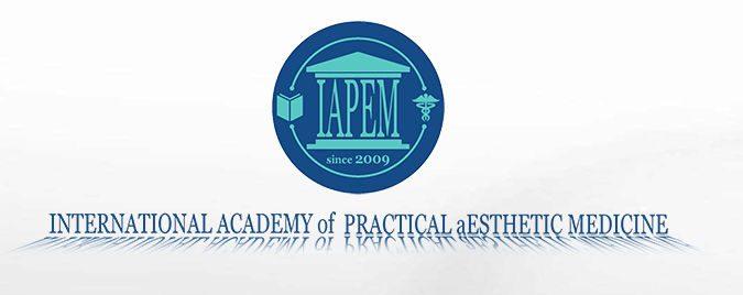 IAPEM - Docenza scuola di medicina estetica pratica