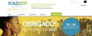 ICAD Brasile 2019