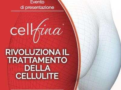 Presentazione Cellfina Milano