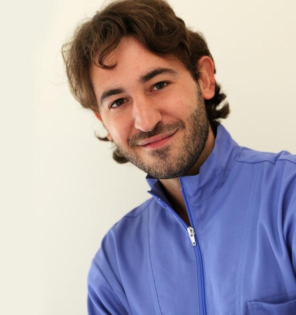 Dott. Alessio Paiusco