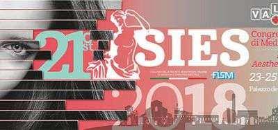 Medicina Estetica Laser Bologna al congresso SIES