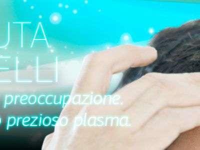Trattamento Calvizia o Alopecia Androgenetica Monza Brianza