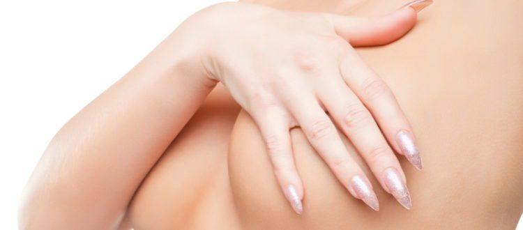 Trattamento della mammella tuberosa