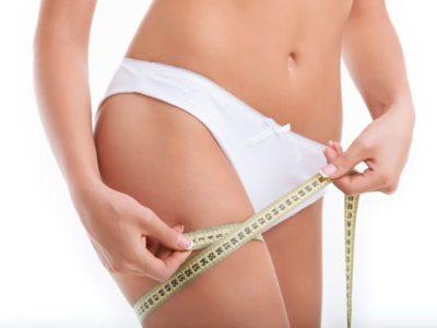 Elimina i buchi della cellulite
