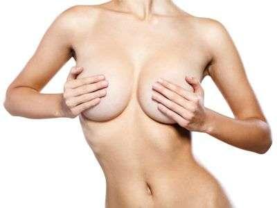 Prova bikini seno perfetto