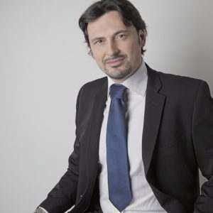 Il dott. Antonino Araco al Forum Risk Management in Sanità