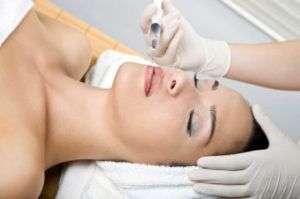 Lifting del volto Ultherapy