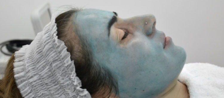 Blue peeling Tca. Esecuzione a Roma e Milano