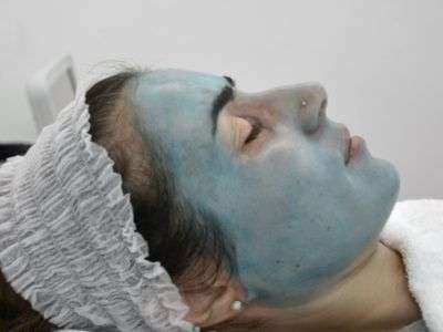 Tca Peeling per Macchie del volto e Melasma