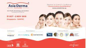 Congresso medicina e chirurgia estetica a Singapore