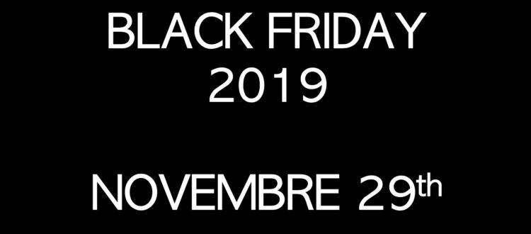 Black Friday Medicina Estetica