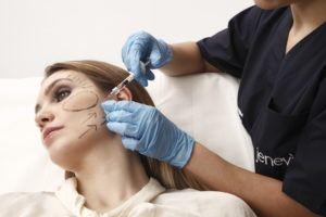Lifting volumetrico 4-step - Ringiovanimento globale del volto.