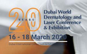 Dubai Derma 2020 @ Dubai
