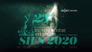Sies 2020 - Medicina Estetica Bologna