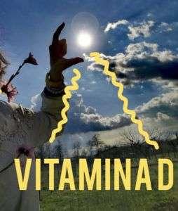 Coronavirus e Vitamina D